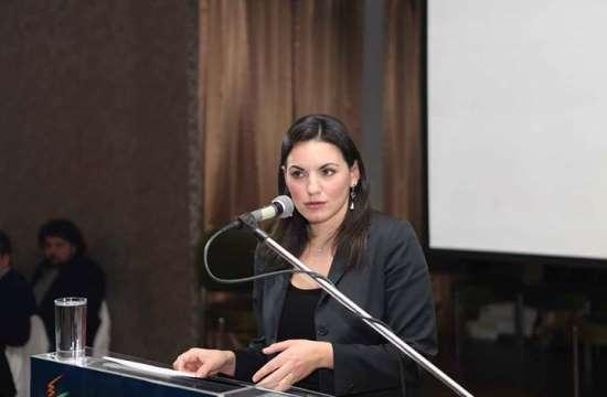 Oλ. Κεφαλογιάννη: Κυβερνητικοί πειραματισμοί με τα πνευματικά δικαιώματα