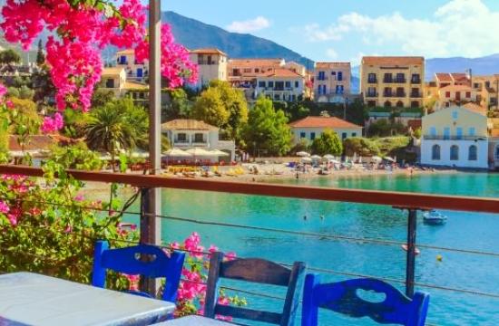 Το πρόγραμμα τουριστικής προβολής της Κεφαλλονιάς για το 2019