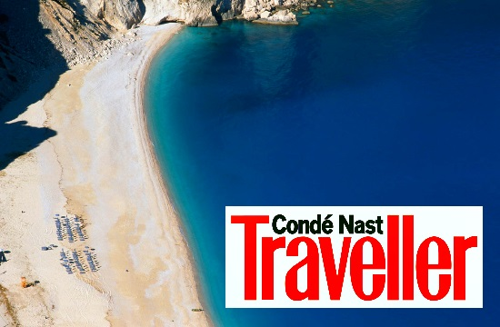 Conde Nast Traveller: H Κεφαλονιά στους 10 κορυφαίους εναλλακτικούς ρομαντικούς προορισμούς στον κόσμο