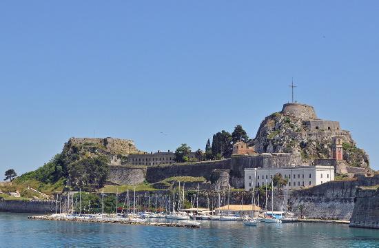 Προσβάσιμο για άτομα με αναπηρία το Παλαιό Φρούριο της Κέρκυρας
