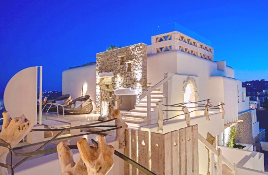 Boutique Hotel Awards 2017: Διεθνείς διακρίσεις για 4 ελληνικά ξενοδοχεία