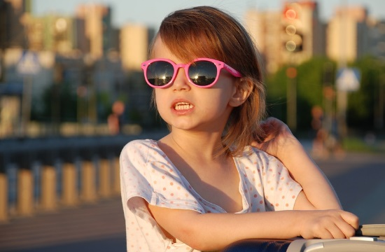 Έρευνα: Κοσμογυρισμένοι οι 10χρονοι Βρετανοί