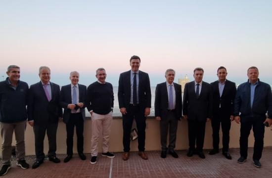 Β. Κικίλιας από τη Ρόδο: Στόχος μας να μετατραπεί όλη η Ελλάδα σε τουριστικό προορισμό 12 μηνών