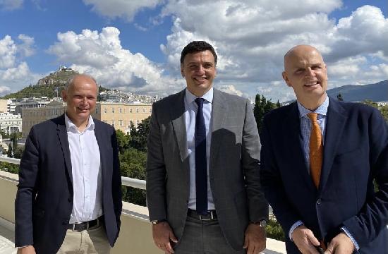 Συμφωνία | Τον Μάρτιο ξεκινά τη σεζόν στην Ελλάδα η TUI  – Στο επίκεντρο η Αθήνα