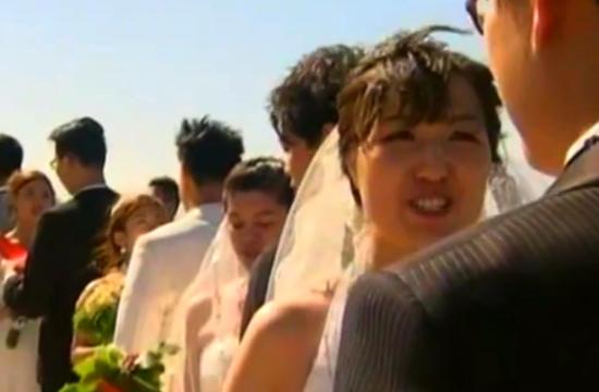 Προώθηση της Ρόδου ως προορισμού για γαμήλιο τουρισμό Κινέζων