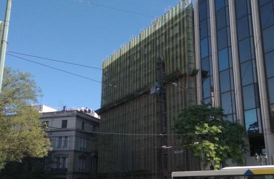 Δείτε πώς θα είναι το νέο πολυτελές ξενοδοχείο της Λάμψα στην πλατεία Συντάγματος