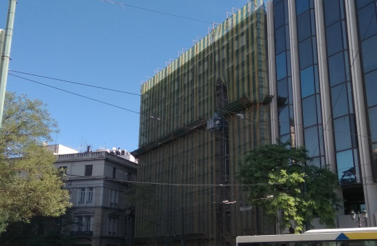 Yπ. Πολιτισμού: Πράσινο φως για εργασίες στο νέο ξενοδοχείο King's Palace της Λάμψα