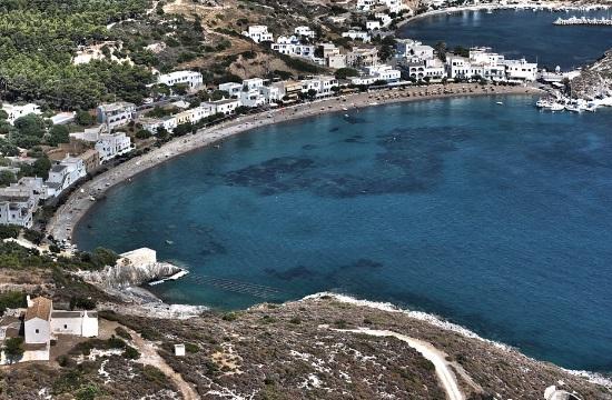 Ο Έλληνας στο επίκεντρο του προγράμματος τουριστικής προβολής των Κυθήρων