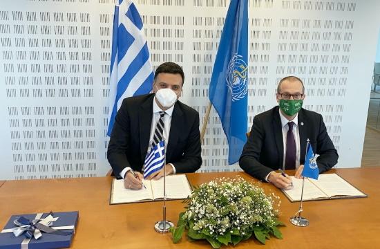 Στην Ελλάδα το νέο Γραφείο του Π.Ο.Υ. Ευρώπης για την Ποιότητα της Υγειονομικής Περίθαλψης