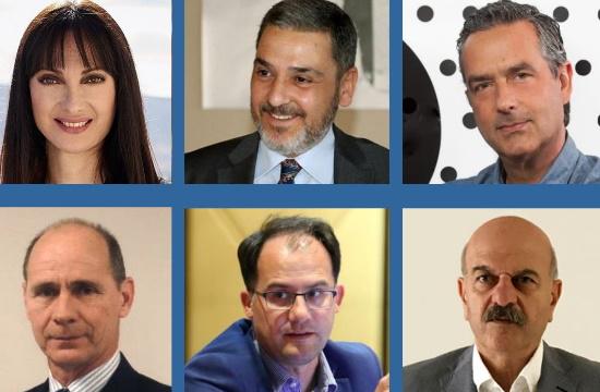 FedHATTA: Τηλεδιάσκεψη με την ευρωβουλευτή Ε. Κουντουρά για την επανεκκίνηση των τουριστικών γραφείων
