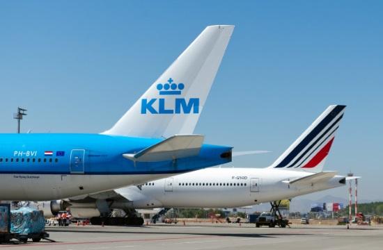 Οι προσπάθειες διάσωσης της ΚLM