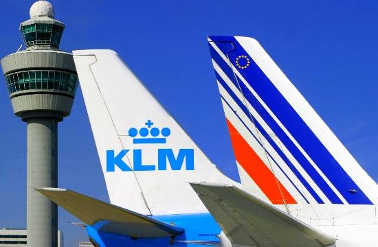 KLM: Πληροφορίες για τις επιλογές γευμάτων πριν από την πτήση