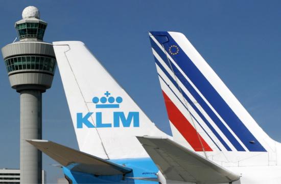 Air France/ KLM: Γενέθλια με περιβαλλοντικές δράσεις σε Αθήνα και Θεσσαλονίκη