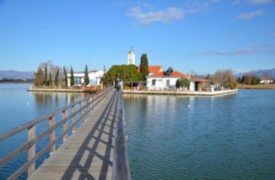 Το πρόγραμμα τουριστικής προβολής του Δήμου Κομοτηνής