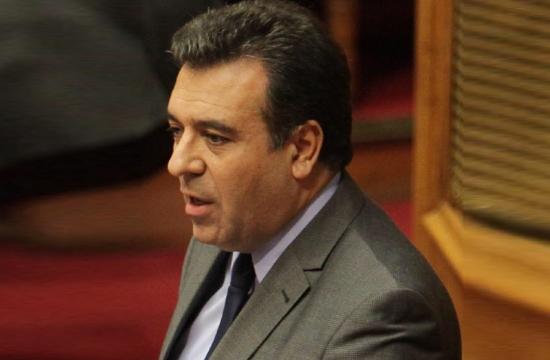 Μ. Κόνσολας: Η κυβέρνηση ευνοεί τους κακοπληρωτές με τον εξωδικαστικό συμβιβασμό
