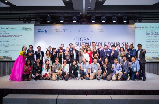 Το μήνυμα της Ασίας: ο Αειφόρος Τουρισμός ήρθε δυναμικά για να μείνει!