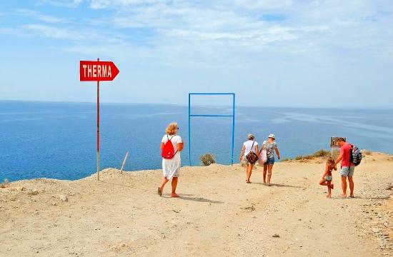 Τουρισμός: Το προφίλ των Ρώσων στην Ελλάδα το 2019- Έμφαση στα 5άστερα ξενοδοχεία