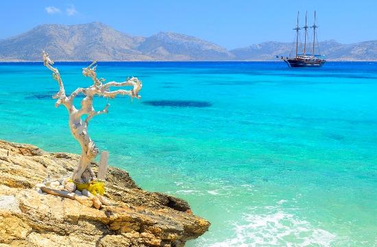 8 ελληνικά νησιά για κάθε γούστο - ποιό να επιλέξετε για τις φετινές διακοπές