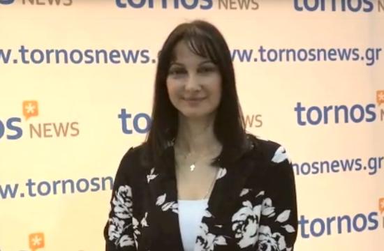 Έλενα Κουντουρά: Έκρηξη επενδύσεων στον τουρισμό (video)