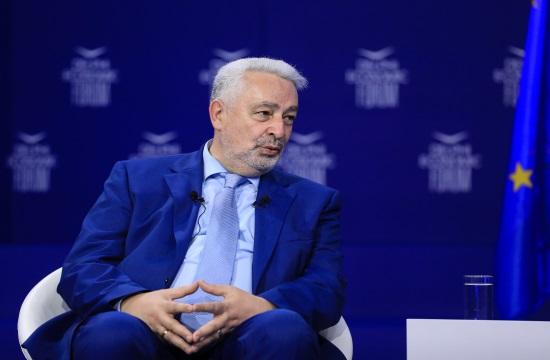Πρωθυπουργός τoυ Μαυροβουνίου: Στόχος φέτος είναι το 26% των τουριστικών εσόδων του 2019