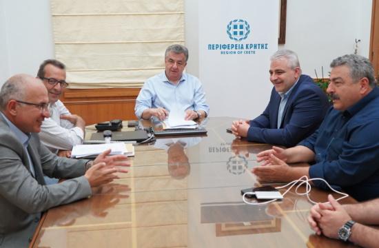 Κρήτη: Καινοτόμο πιλοτικό πρόγραμμα του ΙΤΕ για την αξιοποίηση δορυφορικών καταγραφών καμένων εκτάσεων