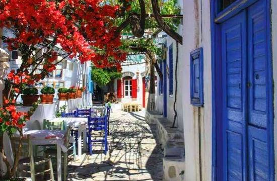 Συνάντηση παραγωγών & εστιατόρων για το δίκτυο Aegean Cuisine στις Κυκλάδες