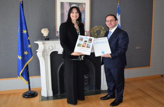 Τουριστική συνεργασία Ελλάδας- Λιβάνου