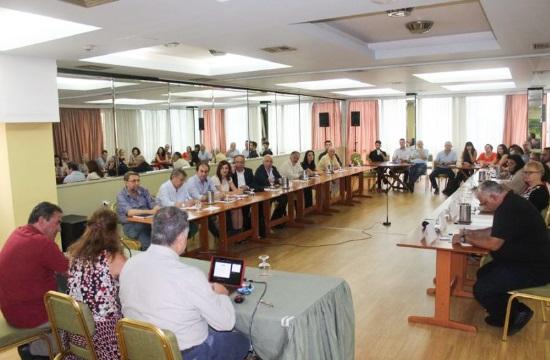 Λάρισα: Συμφωνία για συνέργειες Δημοσίου και ιδιωτών για την τουριστική ανάπτυξη