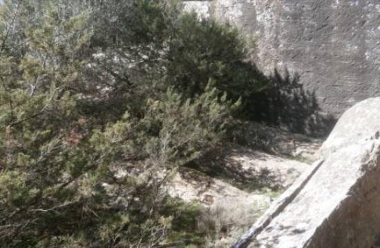 Αρχαία λατομεία στην Κάρυστο εντόπισαν οι αρχαιολόγοι