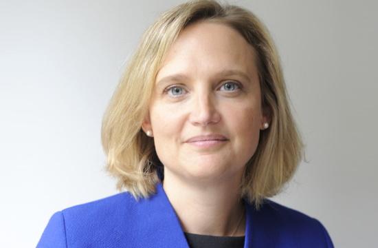 Nέα Γενική Διευθύντρια για την Ευρώπη στην CLIA