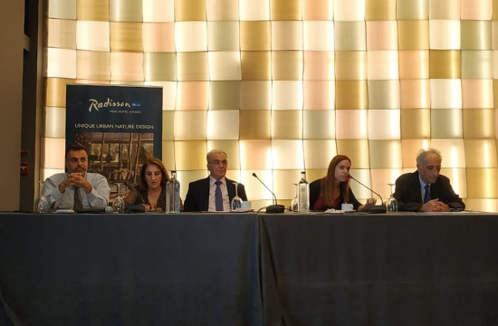 Athens International Tourism Expo 2019: Στόχος ο τουρισμός MICE και οι διεθνείς συνεργασίες
