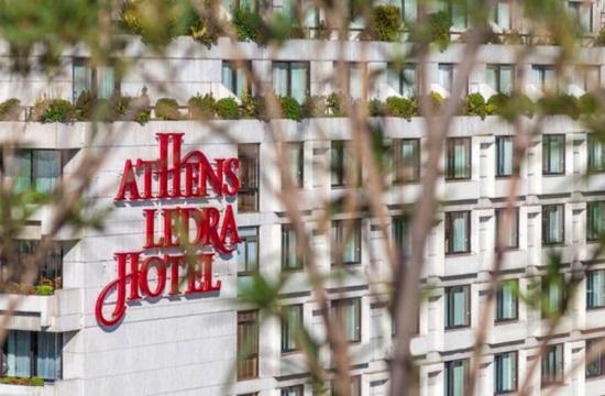 To Athens Ledra στα χέρια της αμερικανικής Hines