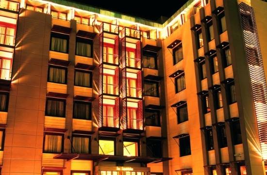 Ανοίγει ως LAZART Hotel το πρώην Les Lazaristes