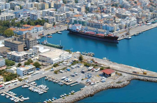 Επιβολή τέλους στα σκάφη αναψυχής προβλέπει νομοσχέδιο