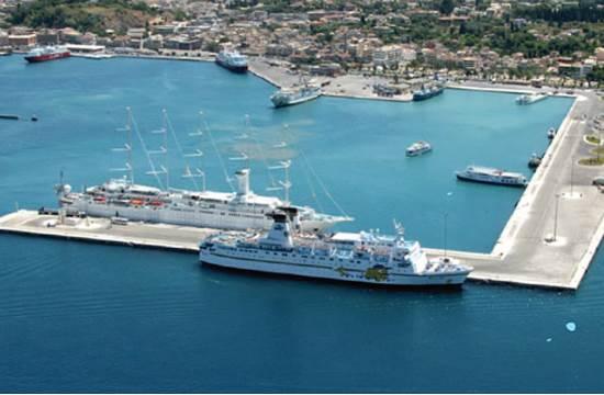 Χρηματόδηση 56 έργων σε περιφερειακά λιμάνια
