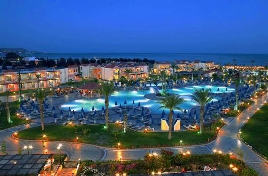 Γερμανικός τουρισμός: Τα top ελληνικά ξενοδοχεία το τελευταίο 15νθήμερο