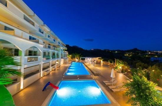 Άδειες για την επέκταση 2 ξενοδοχείων στη Ρόδο