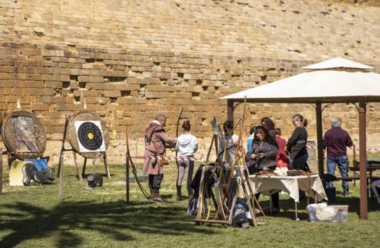 Φεστιβάλ 'Μεσαιωνική Λευκωσία' για τον πολιτιστικό τουρισμό