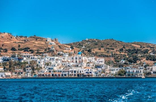 Οι Λειψοί προβάλλονται στην Ελληνική αγορά