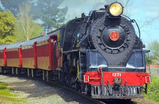 O πρώτος Ξενώνας Φιλοξενίας Νέων σε βαγόνια τρένων στην Ελλάδα - Επένδυση 2,5 εκατ. ευρώ