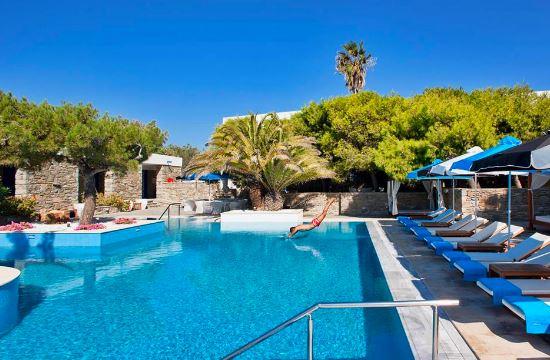 Ξενοδοχεία: Κοντά στην εξαγορά ξενοδοχείων της Louis Hotels στην Ελλάδα βρίσκεται η Blackstone