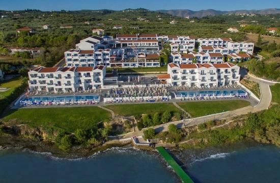 136 ξενοδοχεία της Thomas Cook πήρε η TUI για το 2020- τα 16 στην Ελλάδα