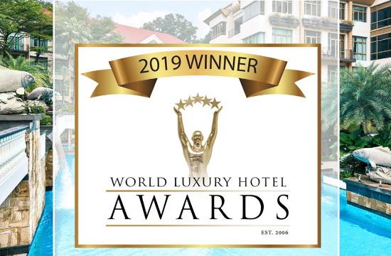 Σάρωσαν τα ελληνικά ξενοδοχεία στα World Luxury Hotel Awards 2019- Ποια βραβεύθηκαν