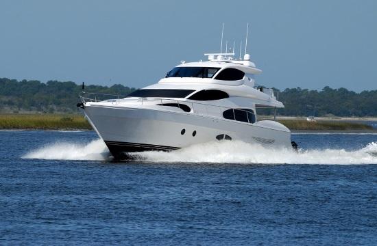 25 superyacht ύψους 1,4 δισ. ευρώ το 2018 με ολλανδική υπογραφή
