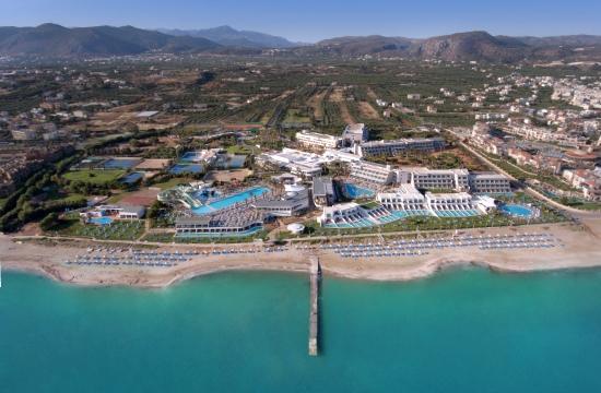 Αυτά ήταν τα δημοφιλέστερα ελληνικά ξενοδοχεία στη Γερμανία τον Οκτώβριο