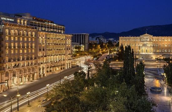 Μπουτίκ πολυτελείας το νέο ξενοδοχείο της Λάμψα στο Σύνταγμα