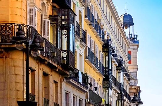 Η Μαδρίτη εξοστρακίζει από την Airbnb το 95% των σπιτιών της