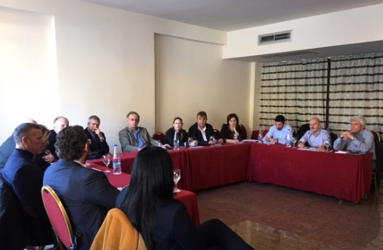 FedHATTA: Δυναμική επανεκκίνηση του τουρισμού της Μαγνησίας - Στρατηγική προσέγγιση