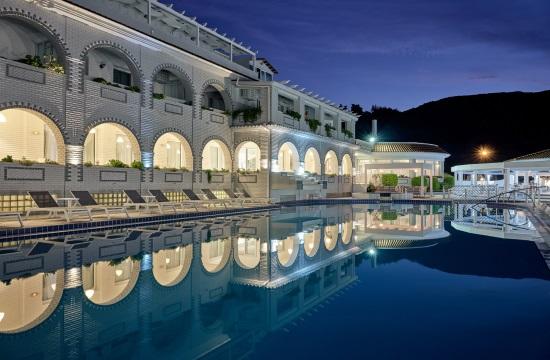 Ξενοδοχεία: Στην Axia Hospitality η διαχείριση των πωλήσεων του Diana Group Hotels στη Ζάκυνθο