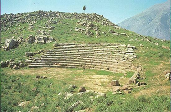 Μαθητικό Φεστιβάλ Θεάτρου στο αρχαίο θέατρο Μακύνειας